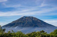 Jadi Korban Hoaks, 19 Pendaki Asal Banten Gagal Daki Gunung Merbabu