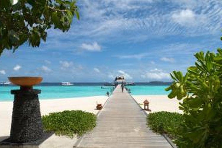Ilustrasi. Banyan Tree Group melansir hotel dengan merek baru di Indonesia dan beberapa negara Asia lainnya.