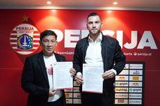 Dua Tawaran Klub Eropa Ini Ditolak Marko Simic demi Persija Jakarta