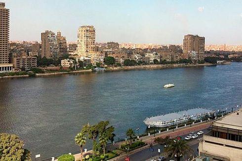 Mesir Bangun Ibu Kota Baru yang Lebih Modern