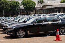 BMW Indonesia Kawal Pertemuan