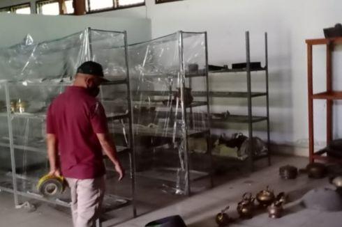 Tak Ada CCTV dan Sidik Jari Pelaku Buram, Polisi Kesulitan Ungkap Pembobol Museum Sultra