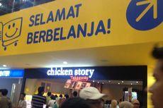 Penjualan Memuaskan, Pengecer Singapura Ekspansi 11 Gerai Lagi di Indonesia