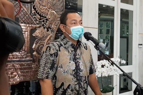 Kota Semarang PPKM Level 1, Mal Sudah Diizinkan Beroperasi 100 Persen