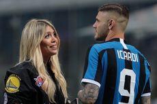 Istri Mauro Icardi, Wanda Nara, Ingin Manfaatkan Jutaan Pengikutnya di Instagram