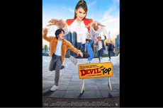 Sinopsis Devil on Top, Menggulingkan Kekuasaan Cinta Laura, Segera di Disney+ Hotstar