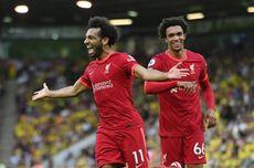 Siapa Bisa Hentikan Liverpool dan Salah?