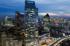 Tempat Menginap Tamu Jokowi Ini Bertarif Rp 150 Juta Per Malam