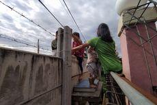 Rumah Warga Kota Tangerang Terhalang Tembok Beton, Pengakuan Pembangun dan Upaya Camat Membongkar