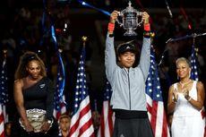 Kalahkan Serena Williams, Azarenka Tantang Naomi Osaka di Final US Open