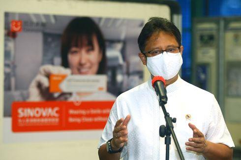 Indonesia Adakan Pembicaraan dengan WHO untuk Jadi Pusat Vaksin Global