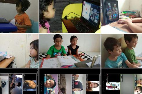 4 Kunci Pembelajaran di Rumah Bermakna dan Menyenangkan dari Sekolah Kharisma Bangsa