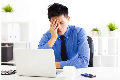 10 Hal yang Tak Boleh Dilakukan Saat Kurang Tidur