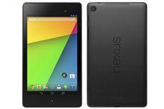 Google dan Asus Rilis Tablet Nexus 7 Terbaru