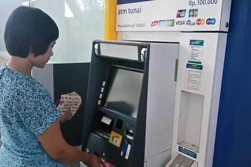 Libur Natal dan Tahun Baru, Bank Mandiri Siapkan Uang Tunai Rp 11,5 Triliun