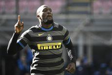 Inter Milan Vs Genoa, 18-19 Gol, Lukaku Tak Berambisi Kejar Gol Ronaldo