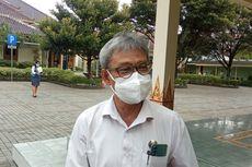 Coba Atasi Kelangkaan, Pemprov DI Yogyakarta Bangun Generator Oksigen