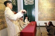 Museum Sumpah Pemuda Sudah Buka, Ini Cara Berkunjung