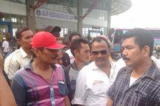 Terminal Bayangan Penyebab Karyawan PO Demo di Terminal Pulo Gebang