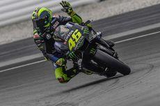 Target Valentino Rossi pada MotoGP 2020