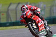 Menangi MotoGP Italia, Masa Depan Petrucci bersama Ducati Kian Jelas