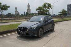 Mazda CX-3 1.5L, SUV dengan Kelincahan Hatchback