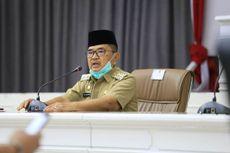 Wali Kota Palopo Ajak Warga Shalat Id di Rumah Saja