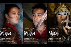 5 Fakta Menarik di Balik Layar Pembuatan Film Mulan