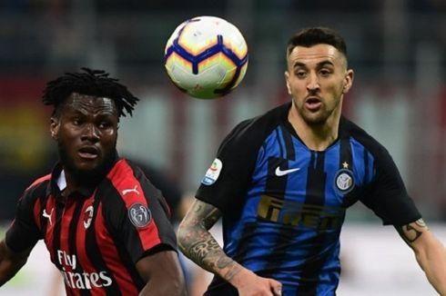 Eriksen dan Vidal Tak Kunjung Tiba, Inter Milan Bidik Kessie