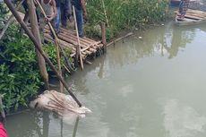 Polisi: Ada Kemiripan Dua Jenazah dalam Karung yang Ditemukan di Pandeglang