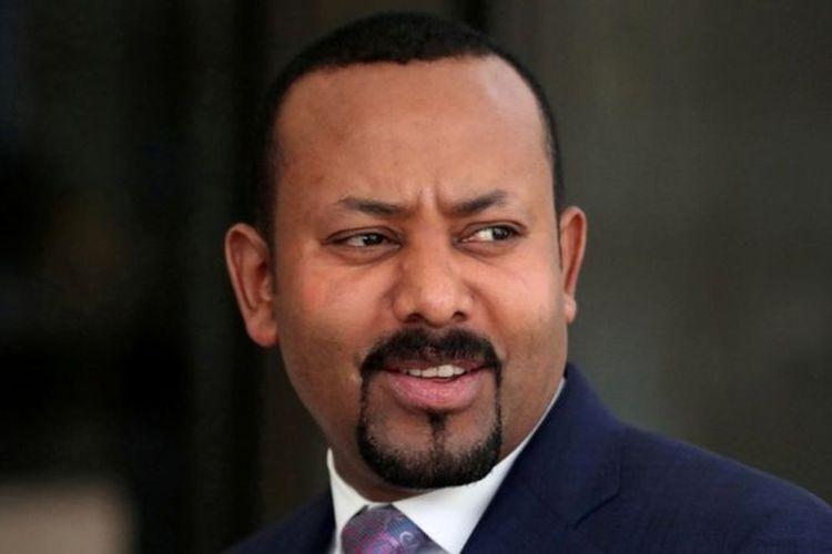 Perdana Menteri Etiopia Abiy Ahmed Ali mulai menjabat pada 2018, setelah protes anti-pemerintah terjadi di negara tersebut selama bertahun-tahun.