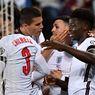 Hasil Kualifikasi Piala Dunia 2022 Zona Eropa: Inggris Pesta Gol ke Gawang Andorra