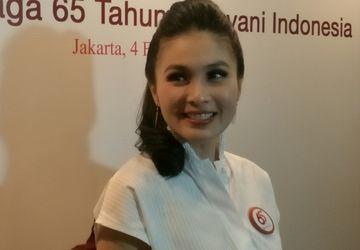 Cerita Sandra Dewi Pacaran di Rumah Sakit dengan Harvey Moeis