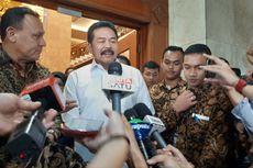 Pimpinan KPK dan Jaksa Agung Bertemu, Ini Hasilnya...