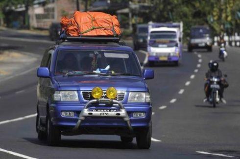 Kemenhub: Tren Kecelakaan Mudik Lebaran 2019 Turun 50 Persen Dibanding 2018