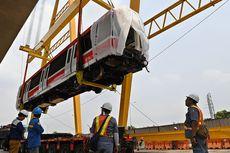 Komisi B DPRD DKI Duga Ada Anggaran Ganda untuk Pembangunan LRT Jakarta