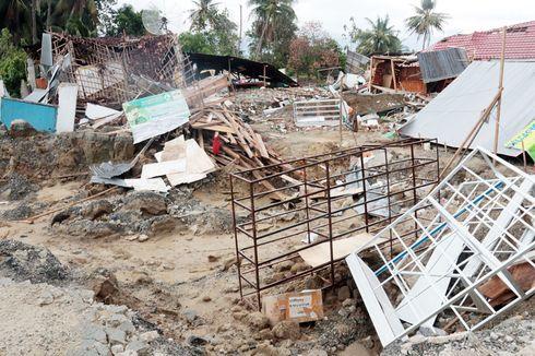 Perusahaan Asuransi Bangun Sekolah di Wilayah Terdampak Bencana