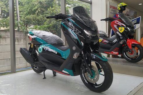 Cek Harga Skutik Bongsor Nmax dan PCX Jelang Lebaran 2021