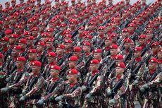 Wakil Panglima TNI Dihapus Gus Dur, Digagas Moeldoko, Dihidupkan Jokowi
