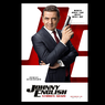Sinopsis Johnny English: Strikes Again, Rowan Atkinson Menguak Serangan Siber