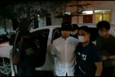 Kronologi 30 Menit Penangkapan Munarman oleh Densus 88 Antiteror di Pamulang...