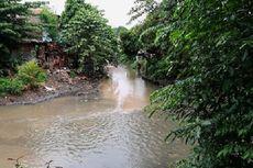 Hujan Deras, Sejumlah RT di Cipinang Melayu Tergenang