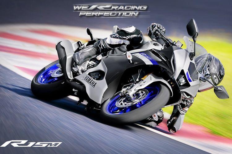 Yamaha YZF-R15M