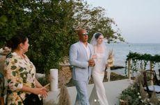 Vin Diesel Hadiri Pernikahan Putri Paul Walker
