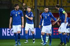 Daftar Skuad Italia untuk Euro 2020, Juventus Terbanyak