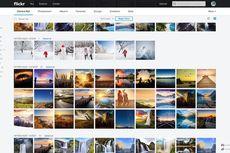 Flickr Batasi Pengguna Gratis Unggah 1.000 Foto dan Video