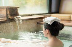 Wajib Berendam Tanpa Busana, 7 Aturan Masuk Onsen di Jepang
