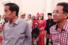 Wali Kota Jakarta Utara Belum Terpikir Jadi Sekda DKI