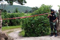 Polisi Meksiko Temukan 44 Jenazah Dimutilasi di 119 Kantong Sampah