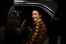 KPK Lelang Dua Mobil Milik Zumi Zola